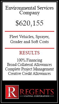 Environmental services financing