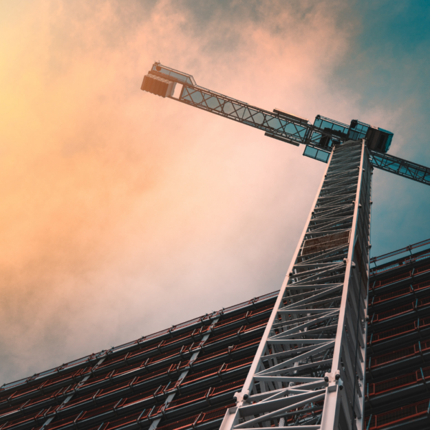 Construction equipment bought through construction equipment financing