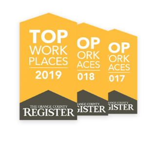 Top Work Place 2019